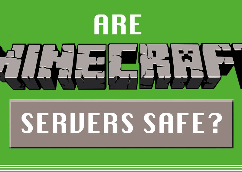 Minecraft Servers Reviewed: What Can One Find Out From Different's Mistakes