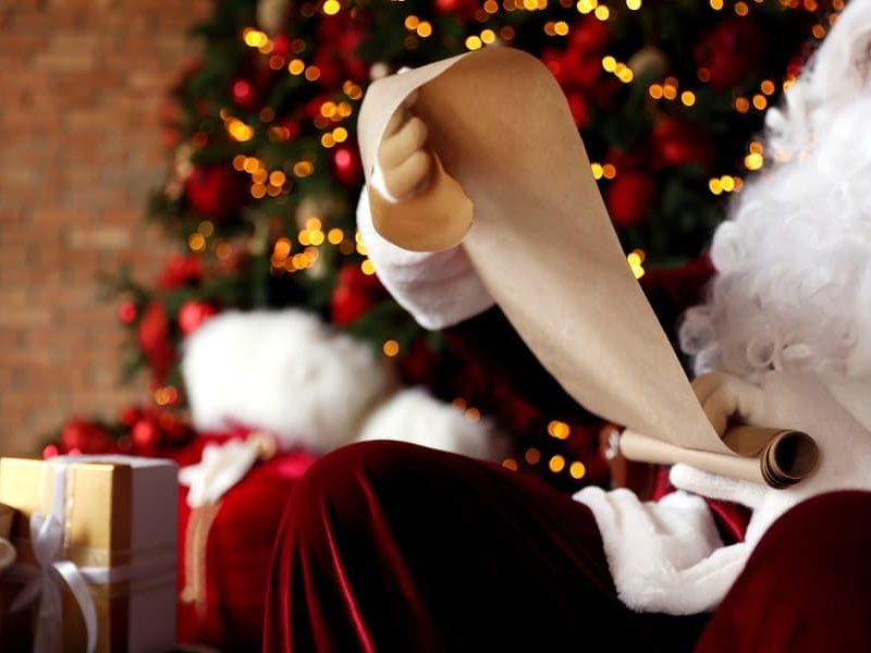 If You Would Like To Be Successful In Santa Claus